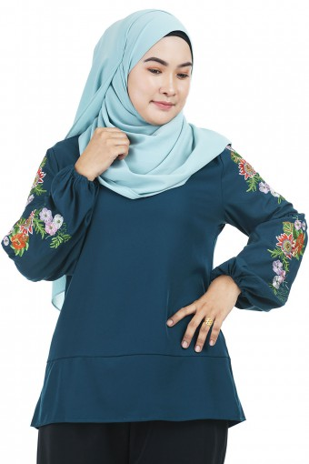 SHARON BLOUSE