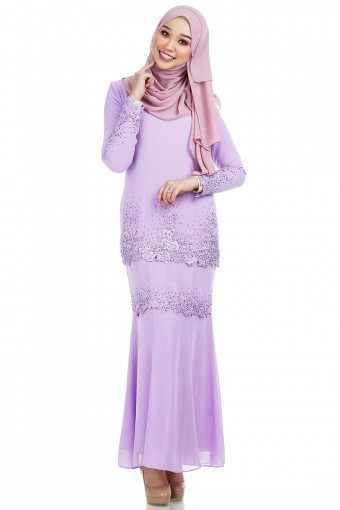 SUZANNA DRESS