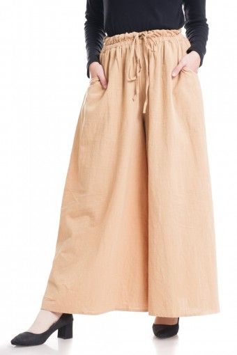 JUWITA PANT WITH WIDE HEM